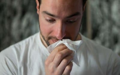 Spring Clean to Reduce Allergies – Five Tips