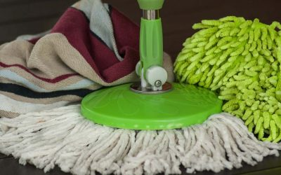 Benefits of Choosing to Clean Green