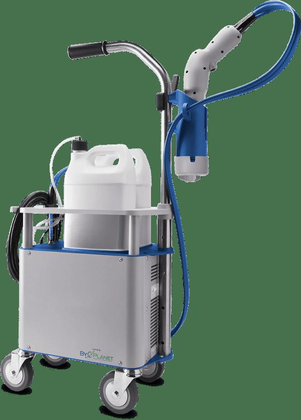 BHS LLC Electrostatic Cleaning Machine