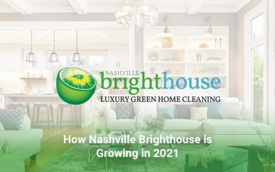 How Nashville Brighthouse is Growing in 2021