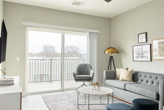 Nashville Brighthouse Short-Term Rental Cleaning