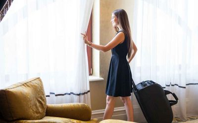 5 Reasons to Hire a Professional Cleaning Service for Short-Term Rentals
