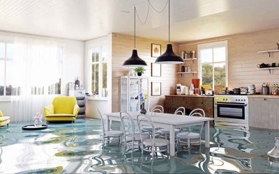 Tips for Protecting and Cleaning Your Home After a Flood